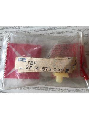 Citroen C25 klem NIEUW EN ORIGINEEL ZF14573980