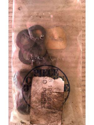 Citroen ringen/pakking NIEUW EN ORIGINEEL -6192649