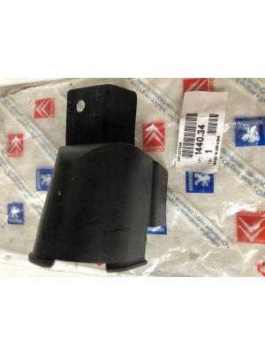 Citroen C3 deflector luchtfilter1440.34