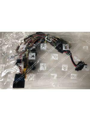 Citroen C4 draadbundel airco + sensor NIEUW EN ORIGINEEL 6445.YX / 6445.YY