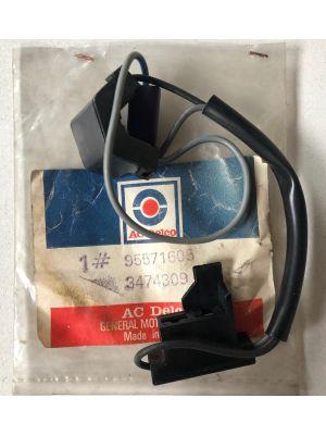 Citroen CX kabel stuurslot NIEUW EN ORIGINEEL ACDelco 95571605