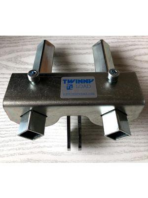 TWINNY LOAD adapter NIEUW 62.99.02150