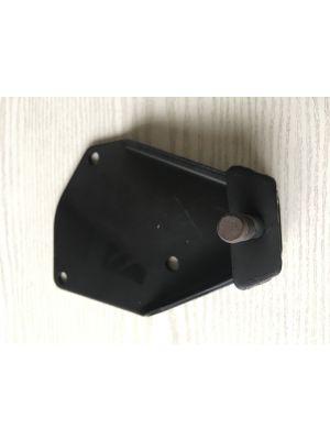 Citroen 2CV bevestiging schokbreker NIEUW EN ORIGINEEL 96995660