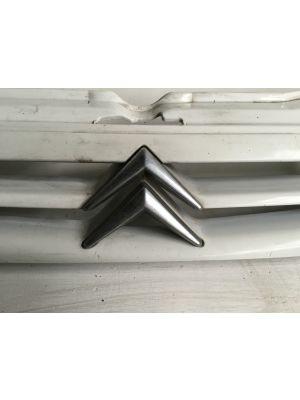 Citroen Berlingo (type 1)  grille  (wit)  9635603977