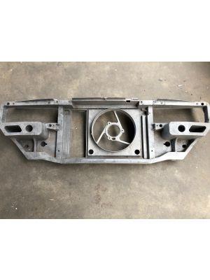 Citroen XM frontpaneel 9565393980