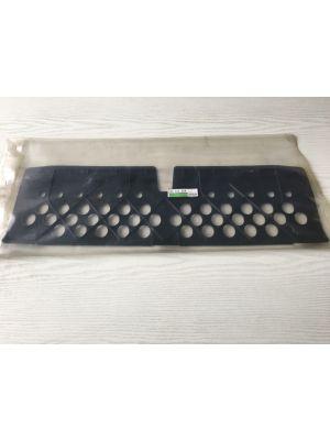 Citroen BX beschermstuk ventilator 95573724 NIEUW EN ORIGINEEL