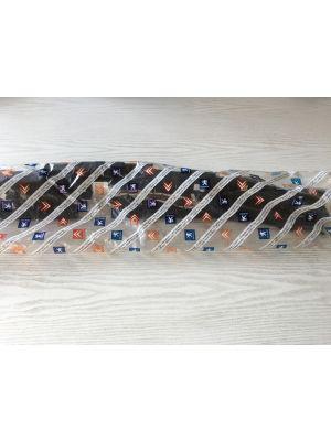 Citroen C3 steun / ophanging grille radiator 7807.23 NIEUW EN ORIGINEEL