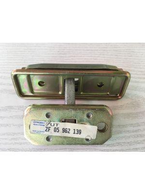 Citroen C25 portiervanger NIEUW EN ORIGINEEL ZF05962139
