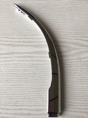 Citroen C4 Picasso sierlijst achterbumper NIEUW EN ORIGINEEL 7452.LK