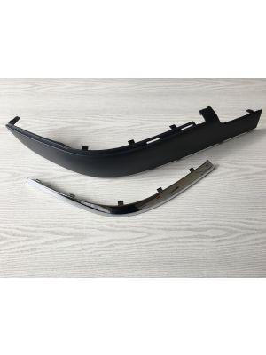 Citroen Xsara Picasso bumperstrip NIEUW EN ORIGINEEL 7452.CL