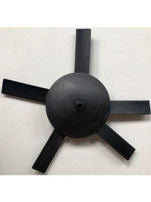 Citroen CX ventilatorblad NIEUW EN ORIGINEEL 5490723