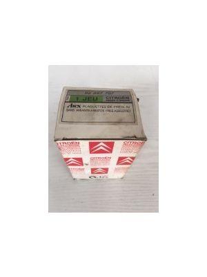 Citroen Xantia remblokset (achter) NIEUW EN ORIGINEEL 95667787