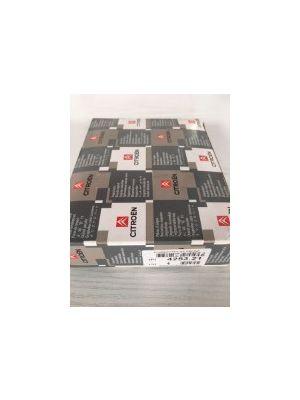 Citroen AX remblokset (voor) NIEUW EN ORIGINEEL 4253.21