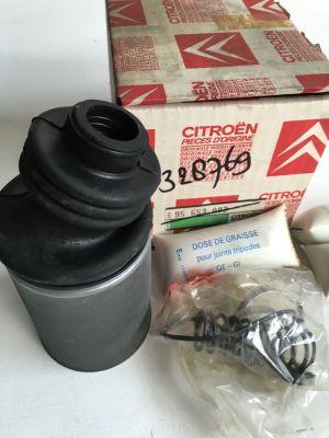 Citroen AX,C15,SAXO aandrijfashoes NIEUW EN ORIGINEEL 3287.69