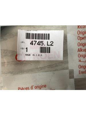 Citroen BX handremkabel NIEUW EN ORIGINEEL 4745.L2
