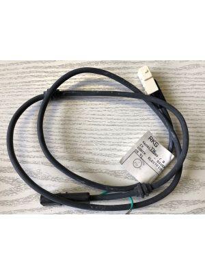 Citroen C5 remslijtagekabel NIEUW EN ORIGINEEL 96081336