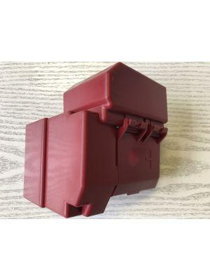Citroen deksel zekeringkast NIEUW EN ORIGINEEL 6500.FF