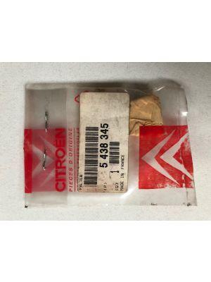 Citroen ID / DS lager koppelingshevel NIEUW EN ORIGINEEL 5438345