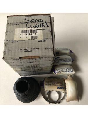 Citroen SAXO ashoes stofhoes NIEUW EN ORIGINEEL 3293.13