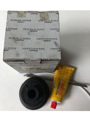 Citroen C15,VISA ashoes stofhoes NIEUW EN ORIGINEEL 3293.74