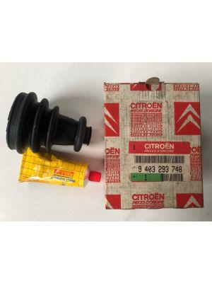 Citroen C15,VISA,LNA ashoes stofhoes NIEUW EN ORIGINEEL 9403293748