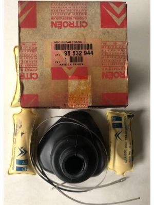 Citroen C35 ashoes stofhoes NIEUW EN ORIGINEEL 95532944