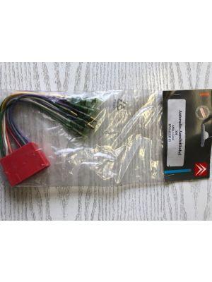 Citroen XM autoradio aansluitkabel NIEUW EN ORIGINEEL BNL6533511
