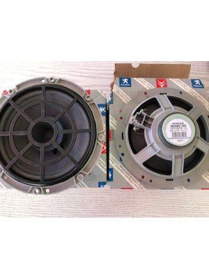 Citroen C4 luidsprekerset achter NIEUW EN ORIGINEEL 6562.E6
