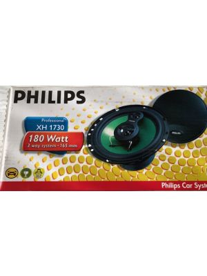 Luidsprekerset PHILIPS Professional XH1730 NIEUW 2X180W