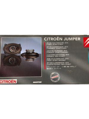 Citroen JUMPER speakerset NIEUW EN ORIGINEEL 9478.06