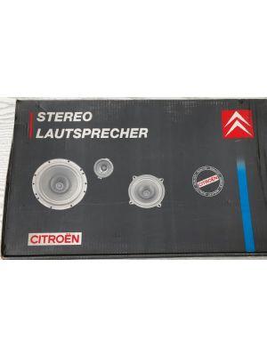 Citroen BERLINGO speaker NIEUW EN ORIGINEEL BNL653056