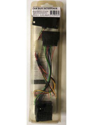 Citroen C5 II can bus interface NIEUW EN ORIGINEEL BNL6533145