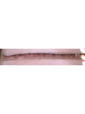 Citroen ZX sierlijst voorbumper NIEUW EN ORIGINEEL 7452.85