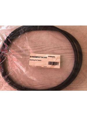 Webasto zonnedak rubber (HOLLANDIA) NIEUW EN ORIGINEEL 61NSMR0756300