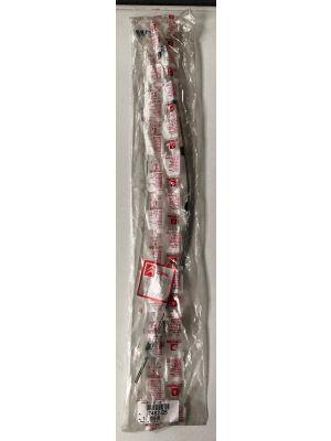 Citroen SAXO sierlijst voorbumer NIEUW EN ORIGINEEL 7452.E5