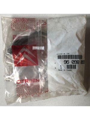 Citroen AX spiegelstang NIEUW EN ORIGINEEL 96098069
