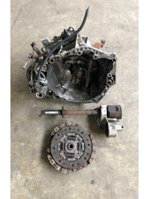 Citroen BX 1.9 TD versnellingsbak (weinig km's)