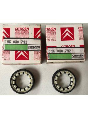 Citroen XM D keerring differentieel (2x) NIEUW EN ORIGINEEL 96080792