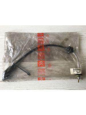 Citroen AX koppelingskabel NIEUW EN ORIGINEEL 96046150