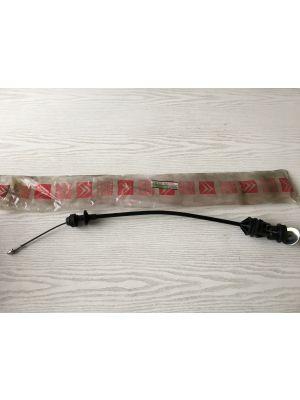 Citroen ZX koppelingskabel NIEUW EN ORIGINEEL 96104680
