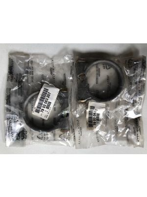 Citroen uitlaatklem (2X) NIEUW EN ORIGINEEL 7903083207