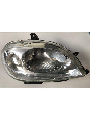 Citroen SAXO koplamp (rechts) ORIGINEEL 9636331680