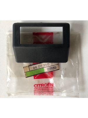 Citroen AX houder voor plafonnier NIEUW EN ORIGINEEL 96011350
