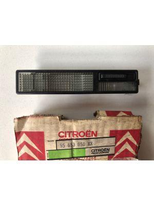 Citroen XM plafonnier NIEUW EN ORIGINEEL 95653050XX