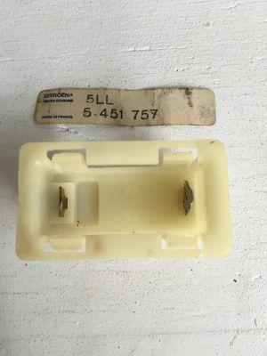 Citroen CX kofferbak verlichting NIEUW EN ORIGINEEL 5451757