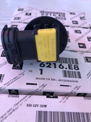 Citroen PHILIPS halogeen Lamp H8 12V 35W (4stuks)