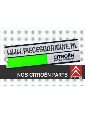Citroen Dyane cilindersloten NIEUW EN ORIGINEEL AY861-13A