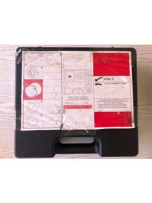 Citroen koffer C2,C3,C3 Pluriel speciaal gereedschap 4702-T