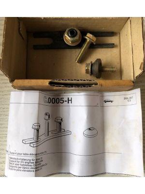 Citroen C3 speciaal gereedschap C.0005-H
