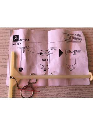 Citroen speciaal gereedschap C.0173-A